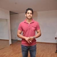 Naga Chaitanya - Thadaka Movie Success Meet Photos | Picture 457853