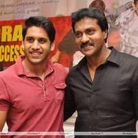 Thadaka Movie Success Meet Photos   Picture 457949