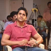 Naga Chaitanya - Thadaka Movie Success Meet Photos | Picture 457864