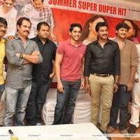 Thadaka Movie Success Meet Photos   Picture 457950