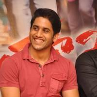 Naga Chaitanya - Thadaka Movie Success Meet Photos | Picture 457953