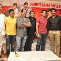 Thadaka Movie Success Meet Photos   Picture 457954