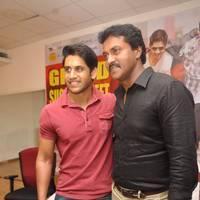 Thadaka Movie Success Meet Photos   Picture 457955