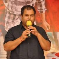 Thaman. S - Thadaka Movie Success Meet Photos