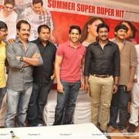 Thadaka Movie Success Meet Photos   Picture 457959