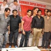 Thadaka Movie Success Meet Photos   Picture 457960