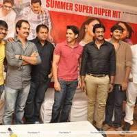 Thadaka Movie Success Meet Photos   Picture 457961
