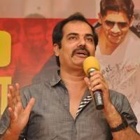 Kishore Kumar Pardasani - Thadaka Movie Success Meet Photos