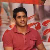 Naga Chaitanya - Thadaka Movie Success Meet Photos | Picture 457884