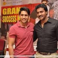 Thadaka Movie Success Meet Photos   Picture 457964