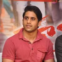Naga Chaitanya - Thadaka Movie Success Meet Photos | Picture 457888
