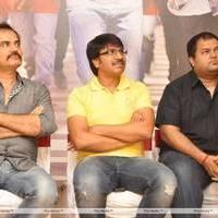 Thadaka Movie Success Meet Photos   Picture 457968