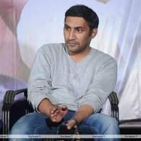Gopi Sunder - Mahesh Telugu Movie Press Meet Stills