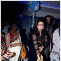 Charmi Launches Sreeroop Cosmetology Clinic Pictures