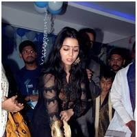 Charmy Kaur - Charmi Launches Sreeroop Cosmetology Clinic Pictures