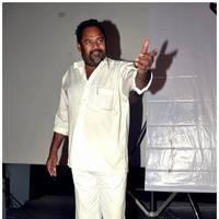 R. Narayana Murthy - Nirbhaya Bharatham Movie Press Meet Stills | Picture 459839