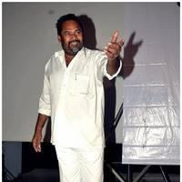 R. Narayana Murthy - Nirbhaya Bharatham Movie Press Meet Stills | Picture 459841