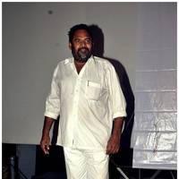 R. Narayana Murthy - Nirbhaya Bharatham Movie Press Meet Stills | Picture 459850