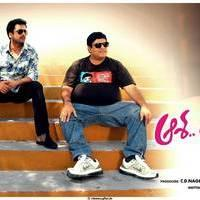 Aasa Dosa Appadam Movie Wallpapers | Picture 460138