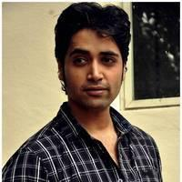 Adivi Sesh - Kiss Movie Logo Launch Pictures   Picture 460658