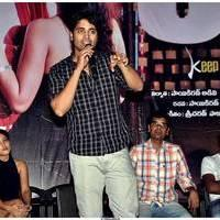 Adivi Sesh - Kiss Movie Logo Launch Pictures   Picture 460673