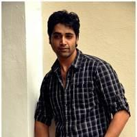Adivi Sesh - Kiss Movie Logo Launch Pictures   Picture 460685