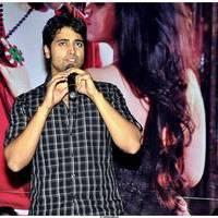 Adivi Sesh - Kiss Movie Logo Launch Pictures   Picture 460691