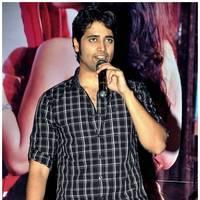 Adivi Sesh - Kiss Movie Logo Launch Pictures   Picture 460697