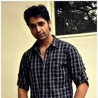 Adivi Sesh - Kiss Movie Logo Launch Pictures   Picture 460720