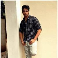 Adivi Sesh - Kiss Movie Logo Launch Pictures   Picture 460743