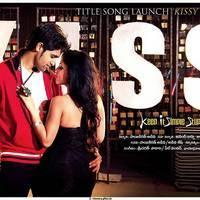 Kiss Movie Title Song Launch Wallpapers | Picture 460762