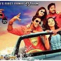 Action 3D Movie New Wallpapers | Picture 461011