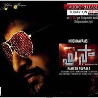 Paisa Movie Audio Released Posters | Picture 461428