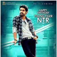 Ramaiya Vastavaiya Movie Jr.NTR Birthday Wallpapers | Picture 462641