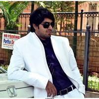 Sheeraj - Parcel Telugu Movie Stills | Picture 462957
