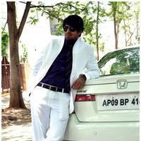 Sheeraj - Parcel Telugu Movie Stills | Picture 462962