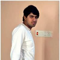 Sheeraj - Parcel Telugu Movie Stills | Picture 462966