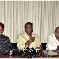 Chamber Press Meet About 100years of Telugu Cinema Photos