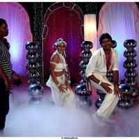 Action 3D Movie OoLaLa Song Working Stills | Picture 465137