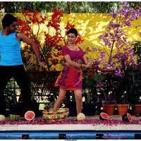 Action 3D Movie OoLaLa Song Working Stills | Picture 465140