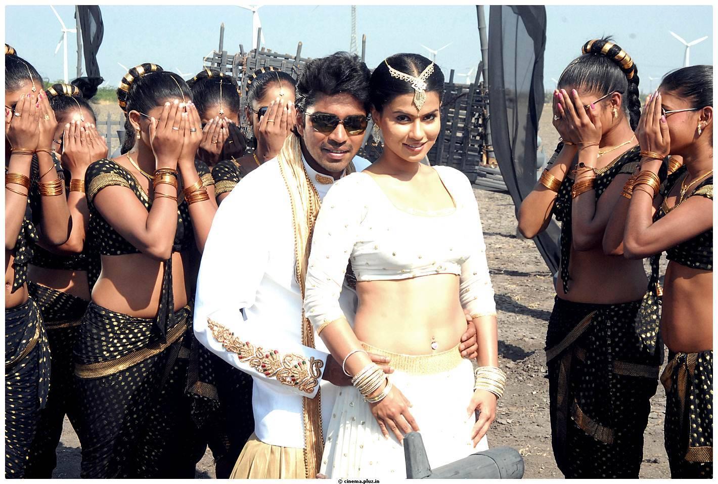 Kevvu Keka Movie Latest Stills   Picture 465203