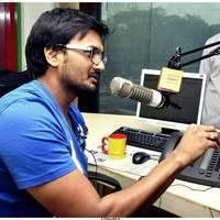Sairam Shankar - 1000 Abaddalu Team At Radio Mirchi Photos | Picture 466975