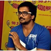 Sairam Shankar - 1000 Abaddalu Team At Radio Mirchi Photos | Picture 466982