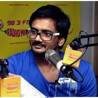 Sairam Shankar - 1000 Abaddalu Team At Radio Mirchi Photos | Picture 466984