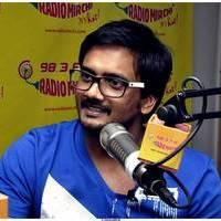 Sairam Shankar - 1000 Abaddalu Team At Radio Mirchi Photos | Picture 466987