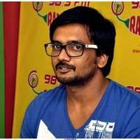 Sairam Shankar - 1000 Abaddalu Team At Radio Mirchi Photos | Picture 466992