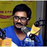 Sairam Shankar - 1000 Abaddalu Team At Radio Mirchi Photos | Picture 466998
