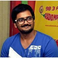 Sairam Shankar - 1000 Abaddalu Team At Radio Mirchi Photos | Picture 467004