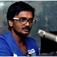 Sairam Shankar - 1000 Abaddalu Team At Radio Mirchi Photos | Picture 467005