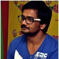 Sairam Shankar - 1000 Abaddalu Team At Radio Mirchi Photos | Picture 467011